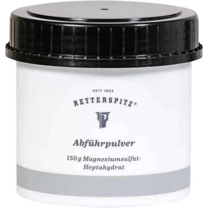 RETTERSPITZ Abführpulver
