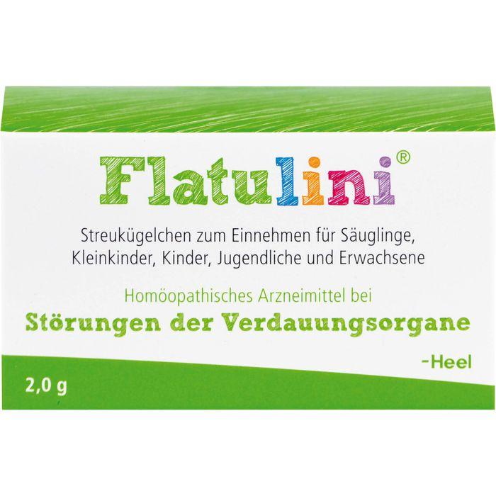 FLATULINI Globuli