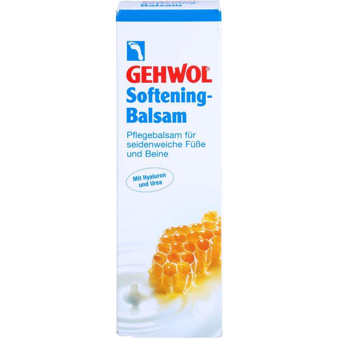 GEHWOL Softening-Balsam