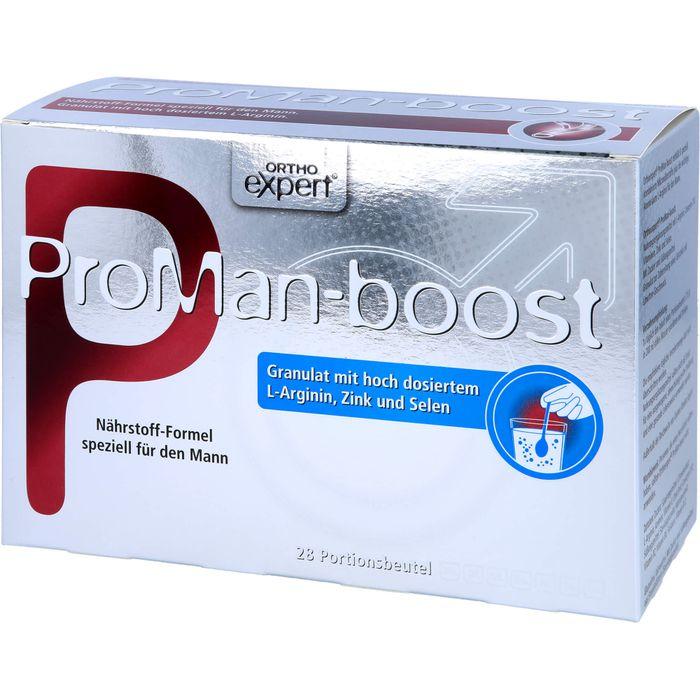 ORTHOEXPERT ProMan-boost Granulat