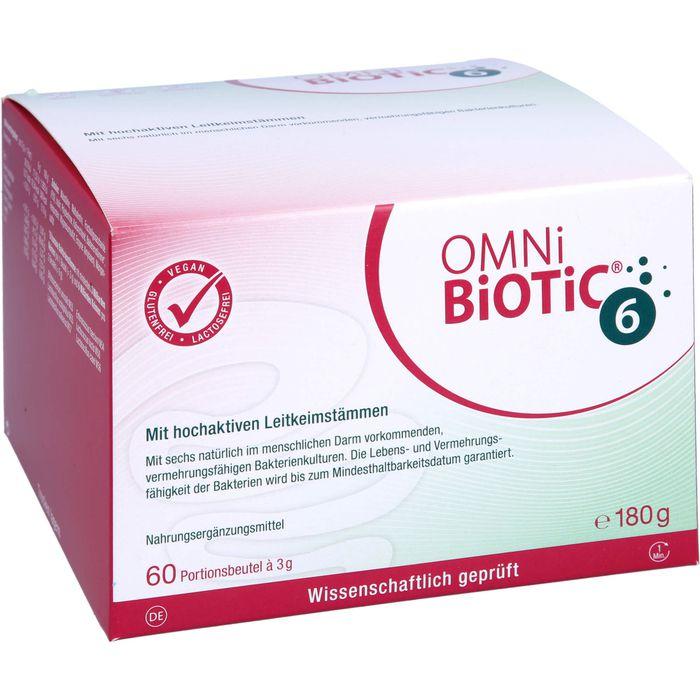 OMNI BiOTiC 6 Sachet