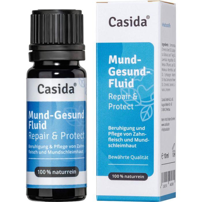 Casida MUND-GESUND Fluid Repair & Protect