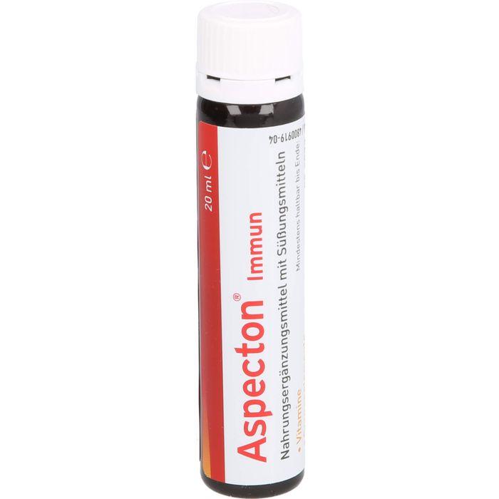ASPECTON Immun Trinkampullen