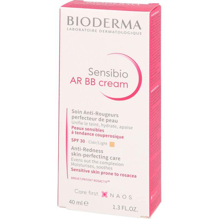 BIODERMA Sensibio AR BB Cream SPF 30