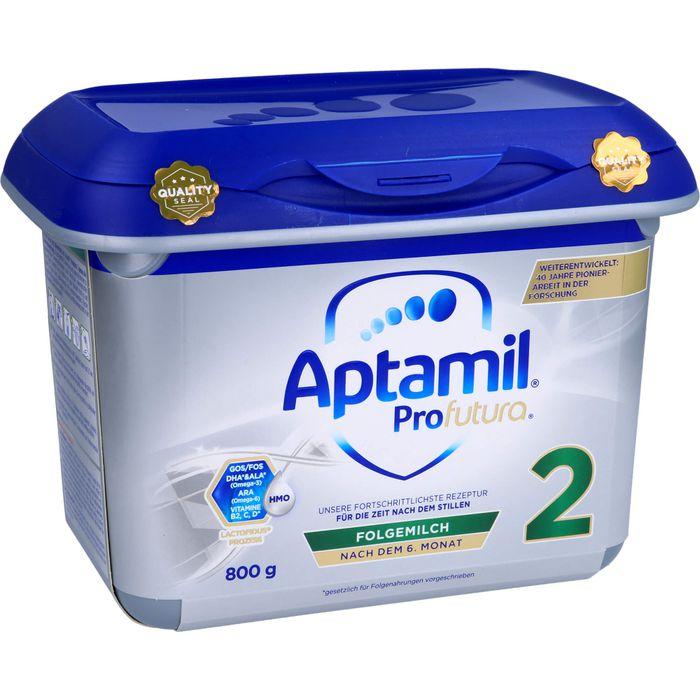 APTAMIL Profutura 2 Safebox Folgemilch ab 6.Monat
