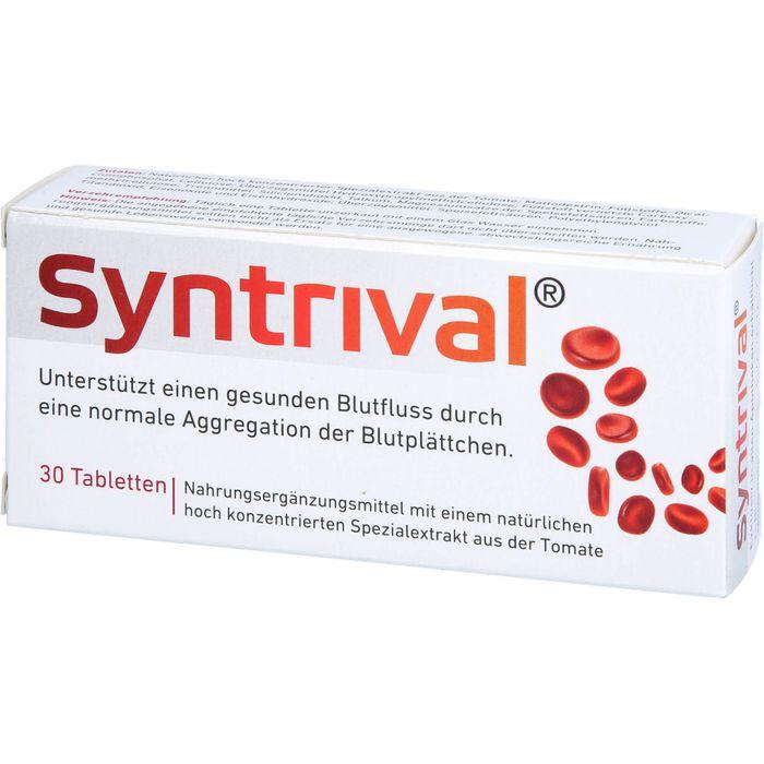 SYNTRIVAL Tabletten