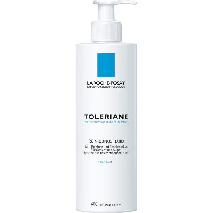ROCHE POSAY Toleriane Reinigungsfluid 400 ml
