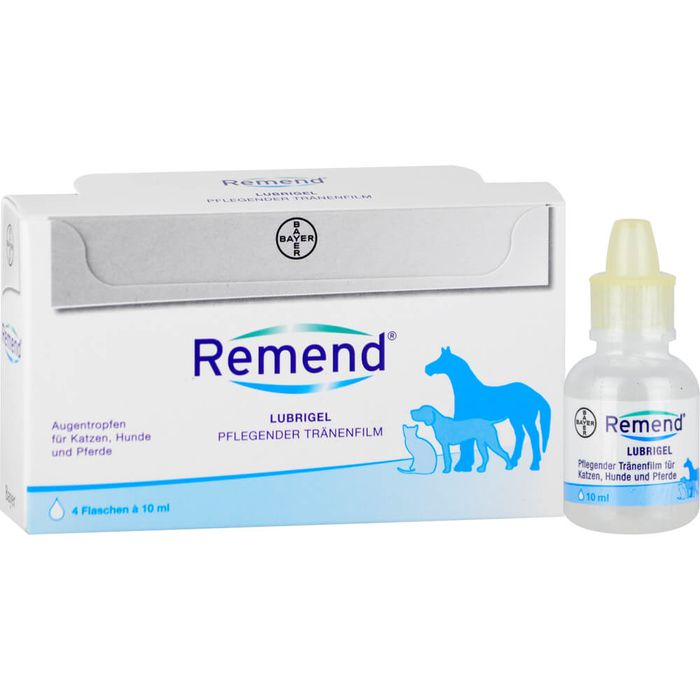 REMEND Lubrigel f.Hund/Katze/Pferd