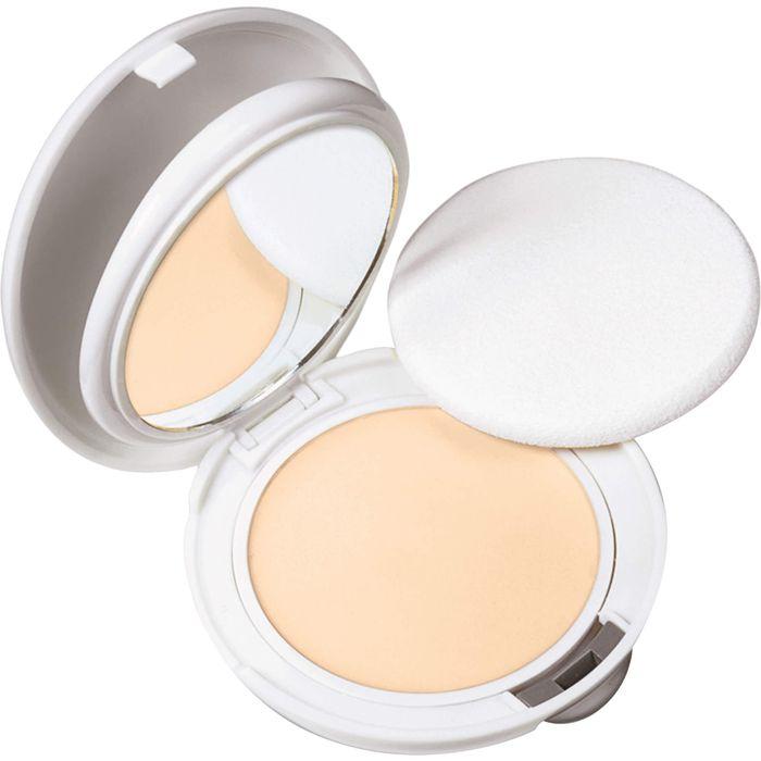 AVENE Couvrance Kompakt Cr.-Make-up mattierend porzellan 01