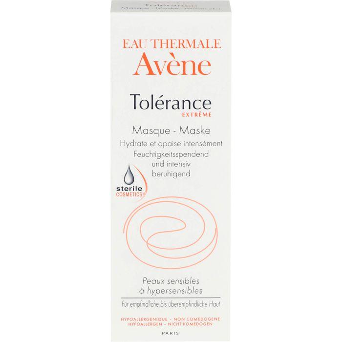 AVENE Tolerance Extreme Maske DEFI