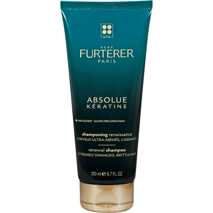 FURTERER Absolue Keratine Shampoo