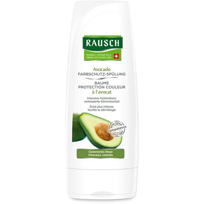 RAUSCH Avocado Farbschutz Spülung