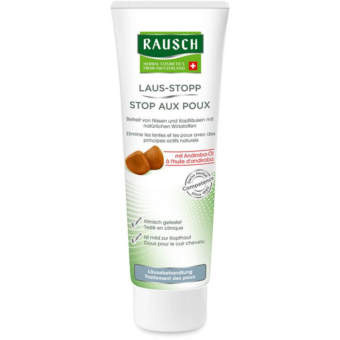 RAUSCH Laus-Stopp