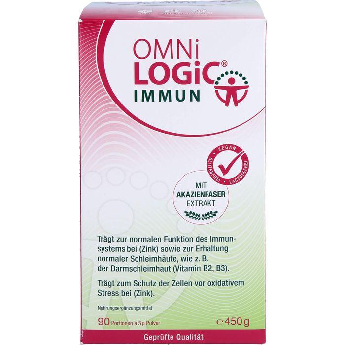 OMNI LOGIC Immun Pulver
