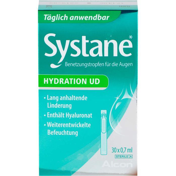 SYSTANE HYDRATION UD Benetzungstropfen f.die Augen