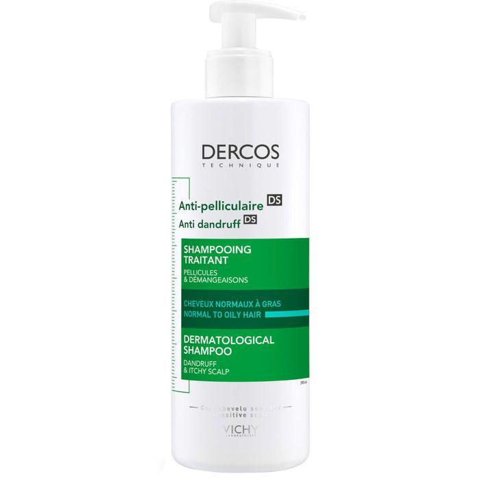 VICHY DERCOS Anti-Schuppen Shampoo fett.Kopfhaut