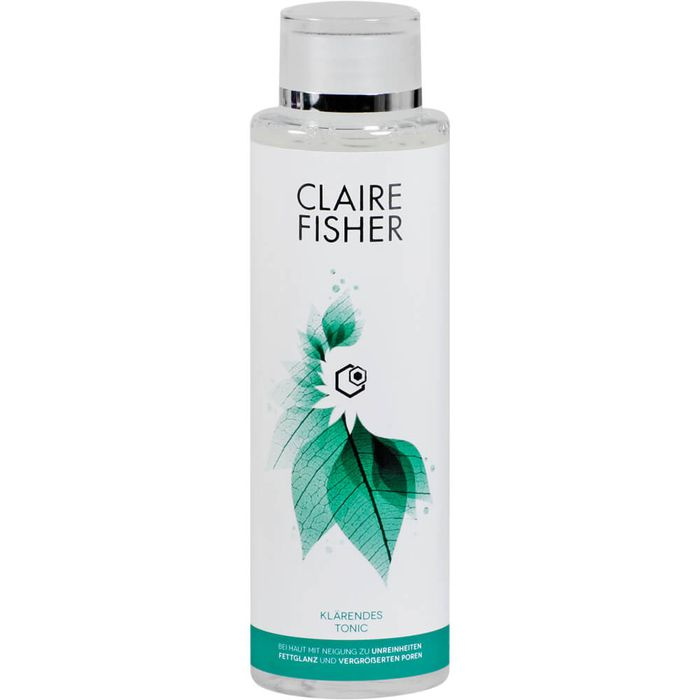 CLAIRE FISHER klärendes Tonic
