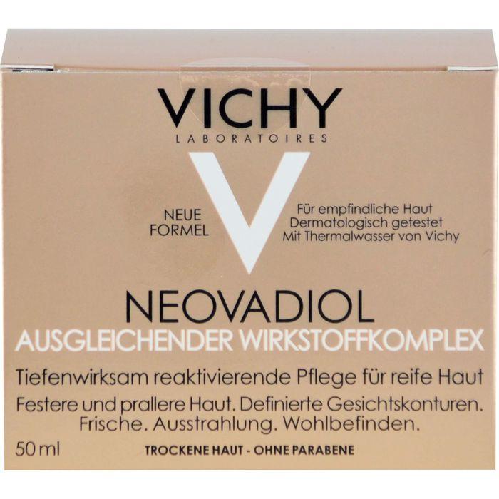 VICHY NEOVADIOL Creme trockene und reife Haut 50 ml