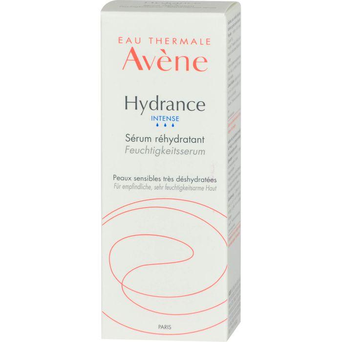 AVENE Hydrance intense Feuchtigkeitsserum