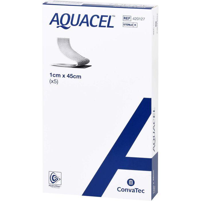 AQUACEL 1x45 cm Tamponaden m.Verstärkungsfasern
