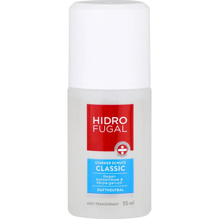 HIDROFUGAL classic Pumpspray