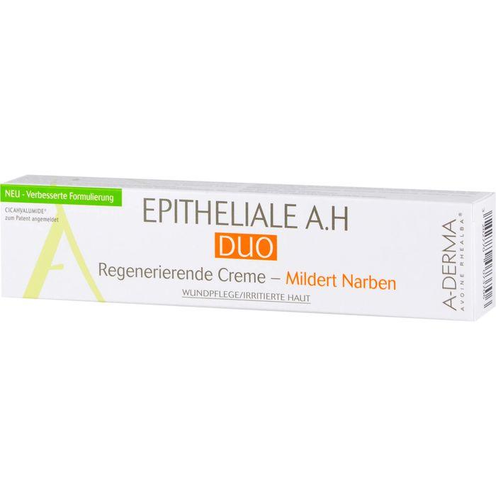 A-DERMA EPITHELIALE A.H DUO Creme