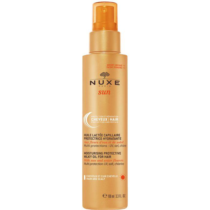 NUXE Sun schützende Haaröl-Lotion