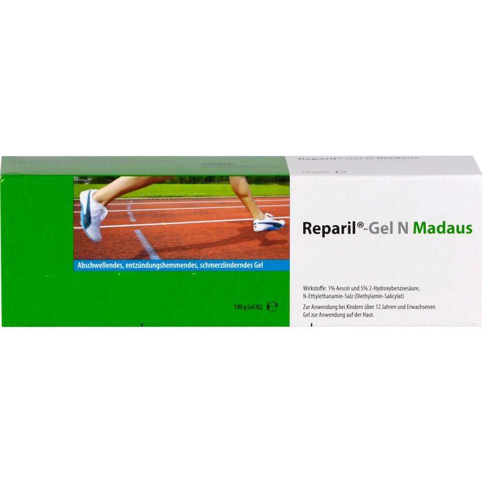 REPARIL-Gel N Madaus