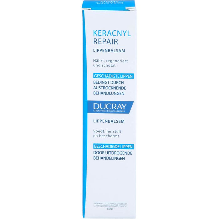 DUCRAY keracnyl Repair Lippenbalsam