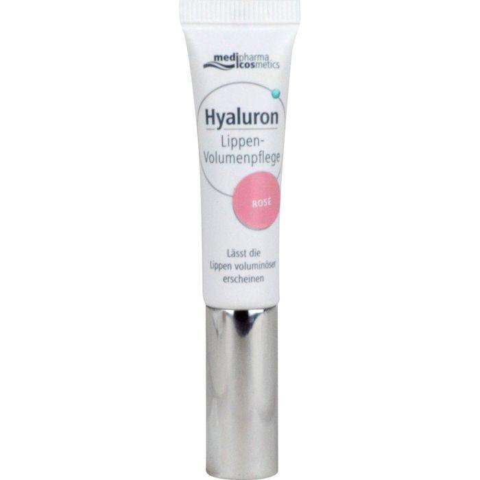 HYALURON LIPPEN-Volumenpflege Balsam