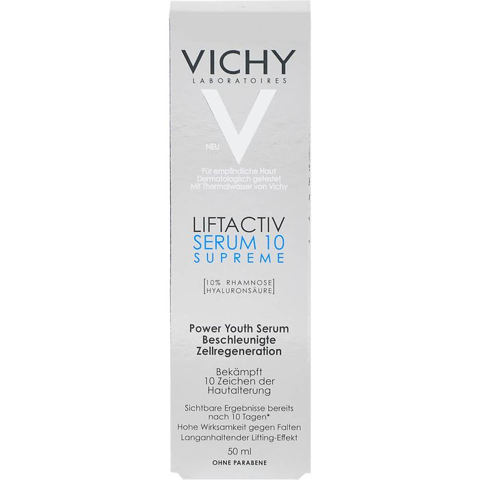 VICHY LIFTACTIV Supreme Serum 10 Konzentrat 50 ml