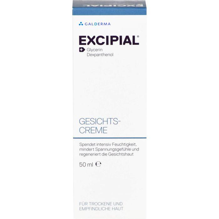 EXCIPIAL Gesichts-Creme