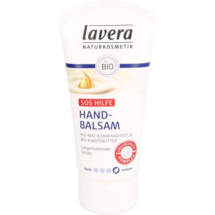 LAVERA Handbalsam SOS