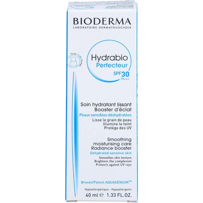 BIODERMA Hydrabio Perfecteur SPF 30 Creme