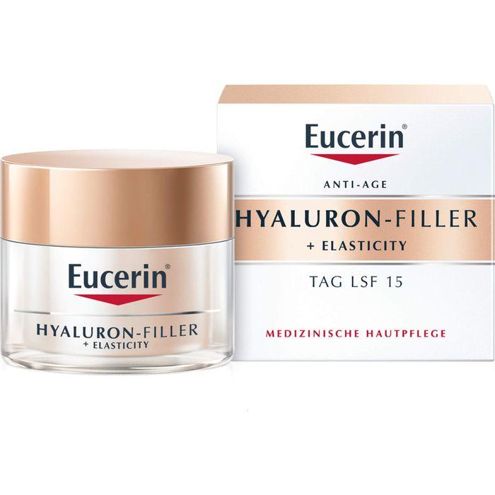 EUCERIN Hyaluron-Filler +Elasticity Tagescreme