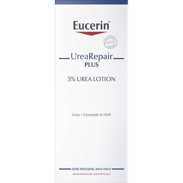 EUCERIN UreaRepair PLUS Lotion 5% 400 ml