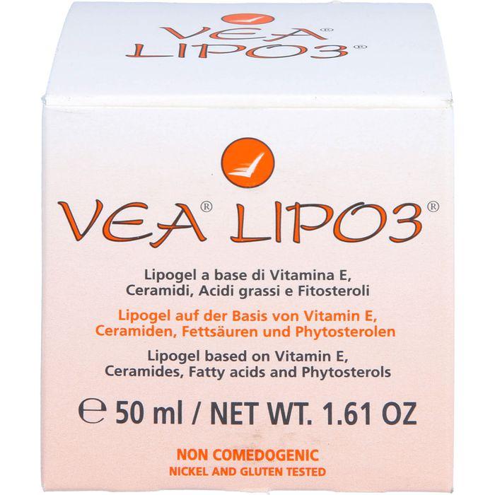 VEA Lipo3 Gel