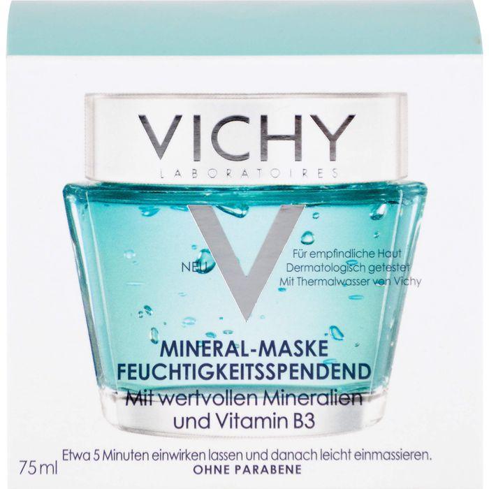 VICHY MASKE feuchtigkeitspendend 75 ml