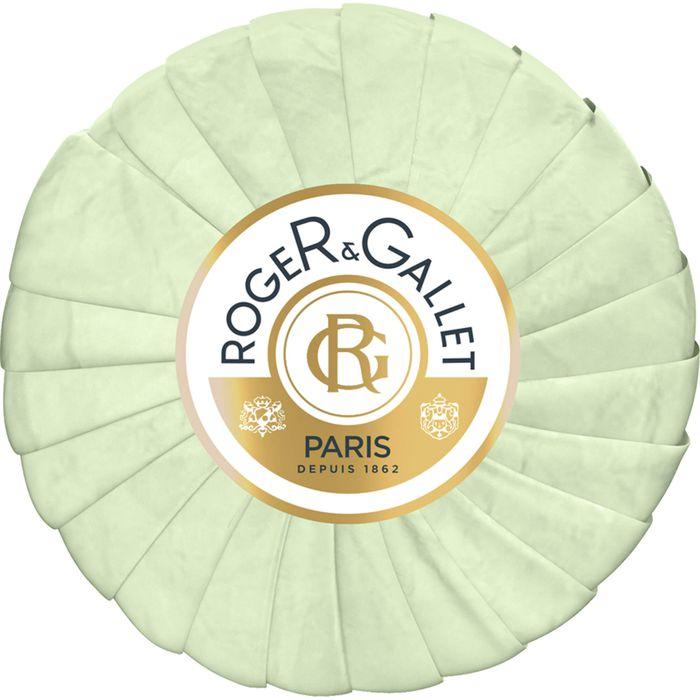 Roger & Gallet The Vert Seife