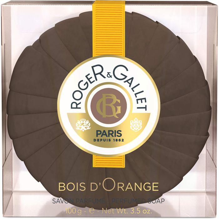 Roger & Gallet Bois d'Orange Seife