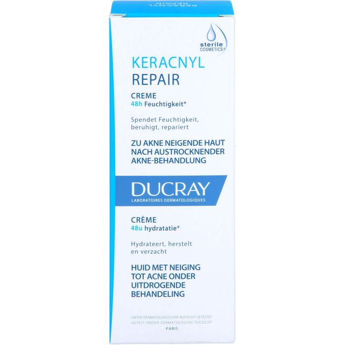 DUCRAY keracnyl Repair Creme