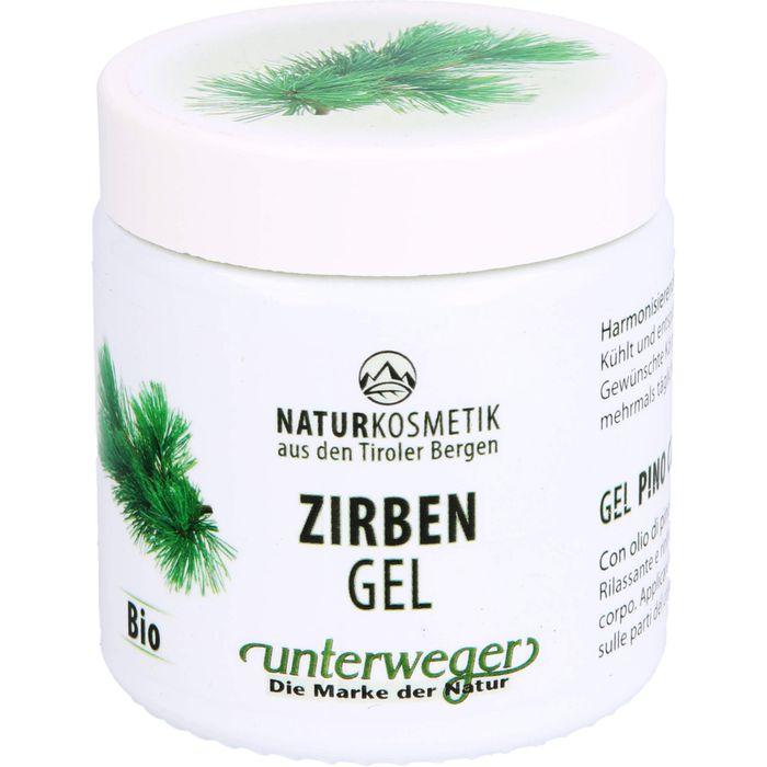 ZIRBEN-GEL Bio Unterweger