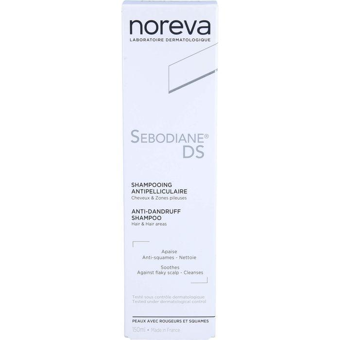NOREVA SEBODIANE DS Intensiv-Shampoo