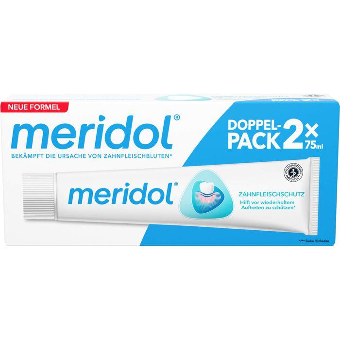 MERIDOL Zahnpasta Doppelpack