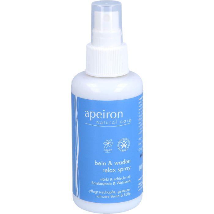 BEIN & WADEN Relax Spray apeiron