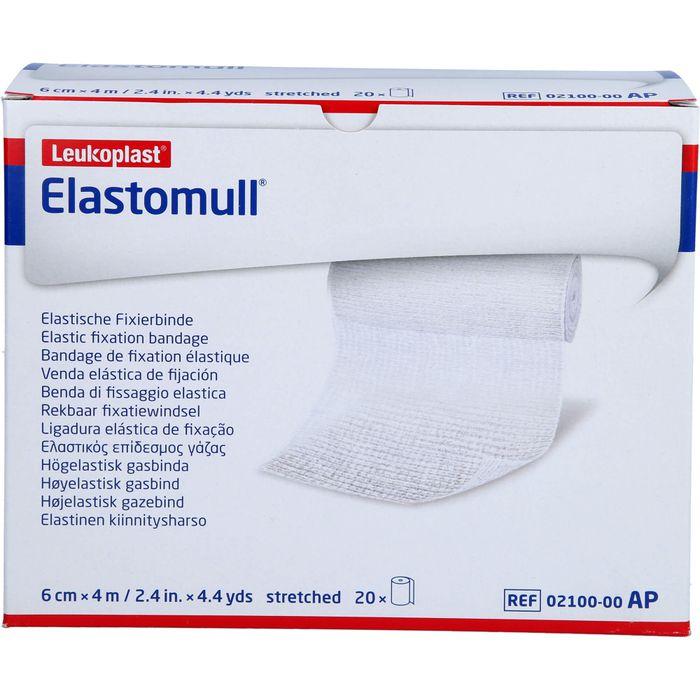 ELASTOMULL 6 cmx4 m elast.Fixierb.2100