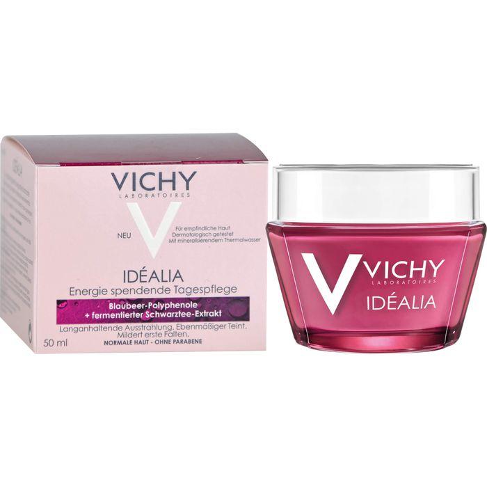 VICHY IDEALIA Creme Tag normale Haut/R
