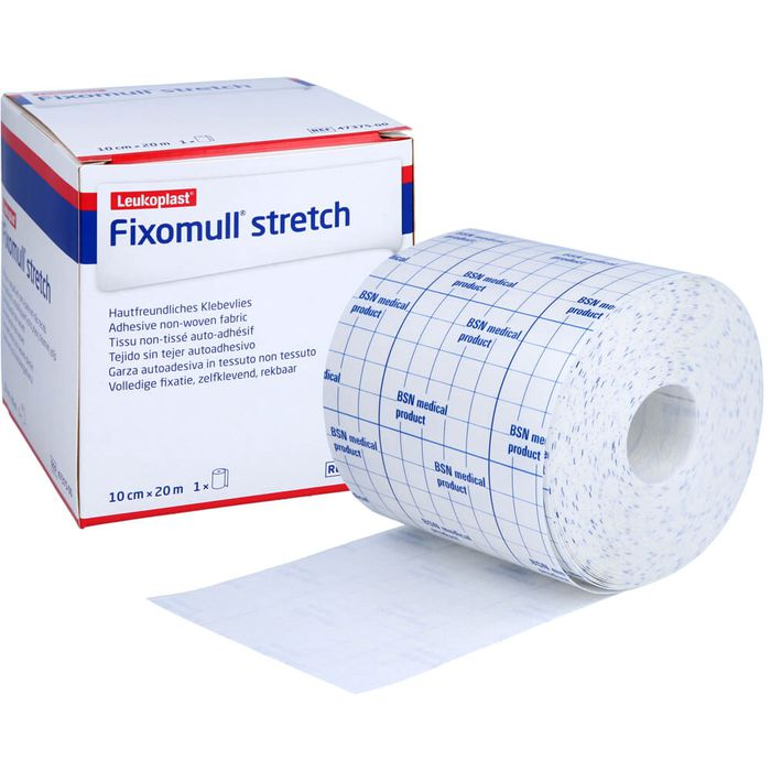 FIXOMULL stretch 10 cmx20 m