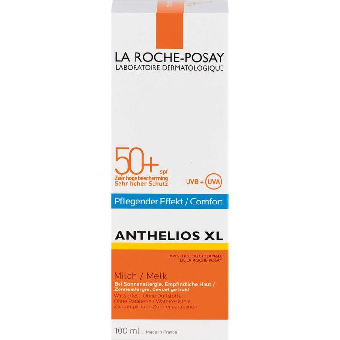 ROCHE POSAY Anthelios XL LSF 50+ Milch / R Pflegender Effekt Comfort