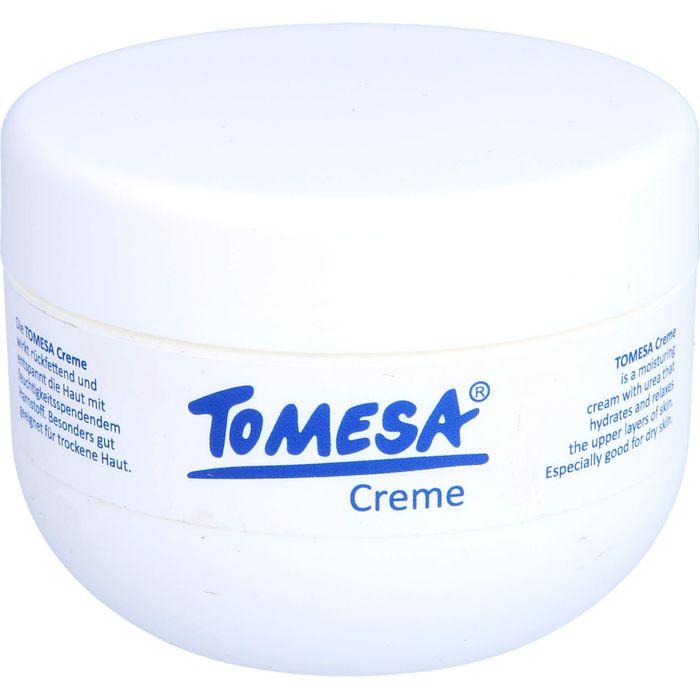 TOMESA Creme